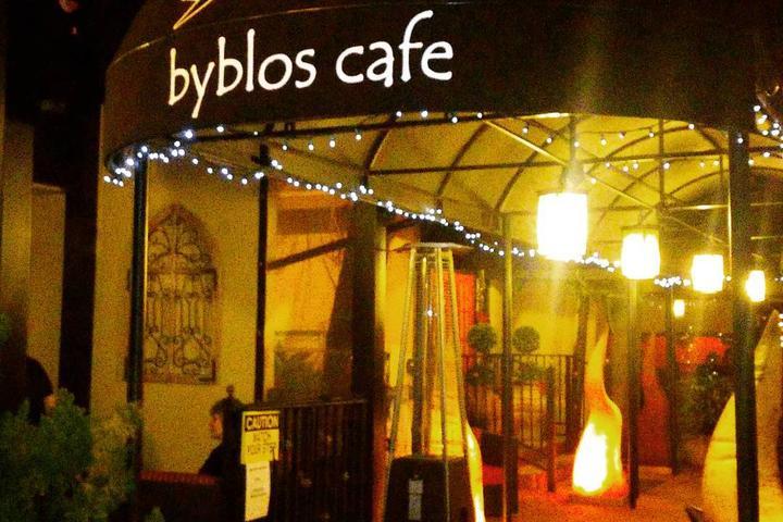 Pet Friendly Byblos Cafe