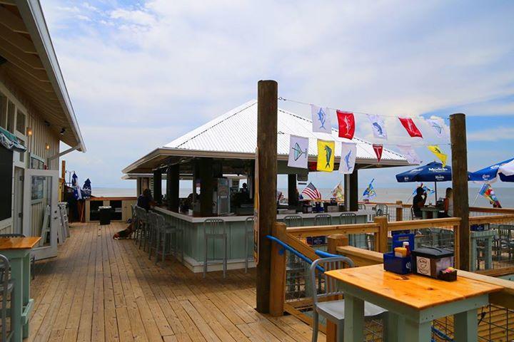 Pet Friendly Ajax Seafood Kitchen & Bar