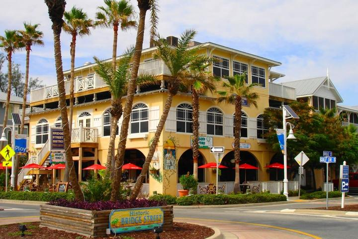 Pet Friendly Island Time Bar and Grill