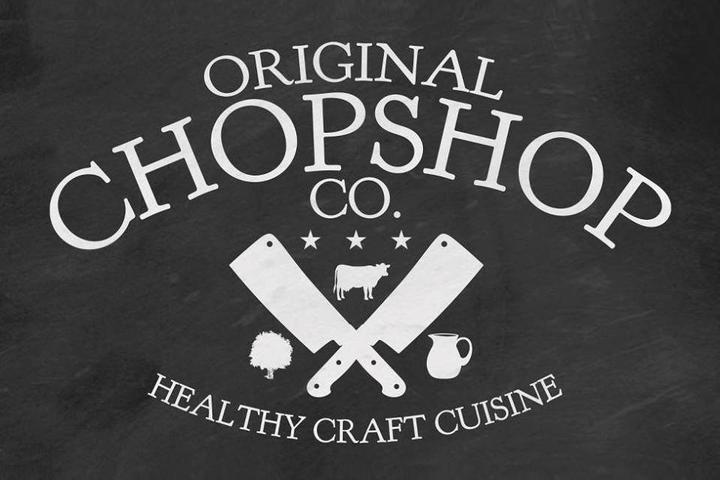 Pet Friendly The Original ChopShop Co