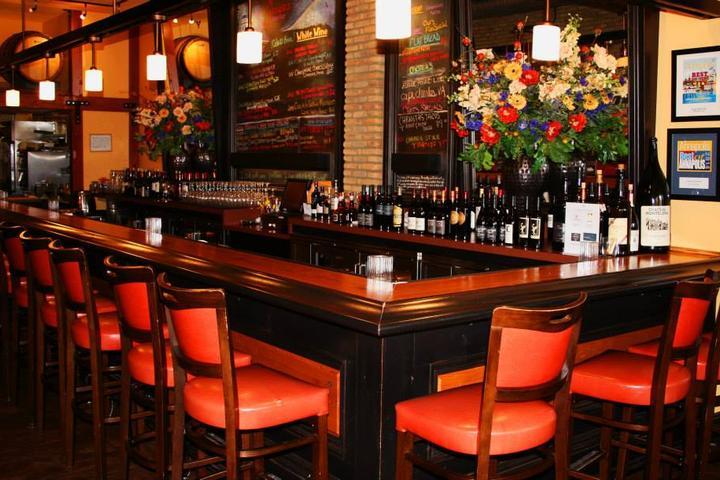 Pet Friendly Grapes Wine Bar