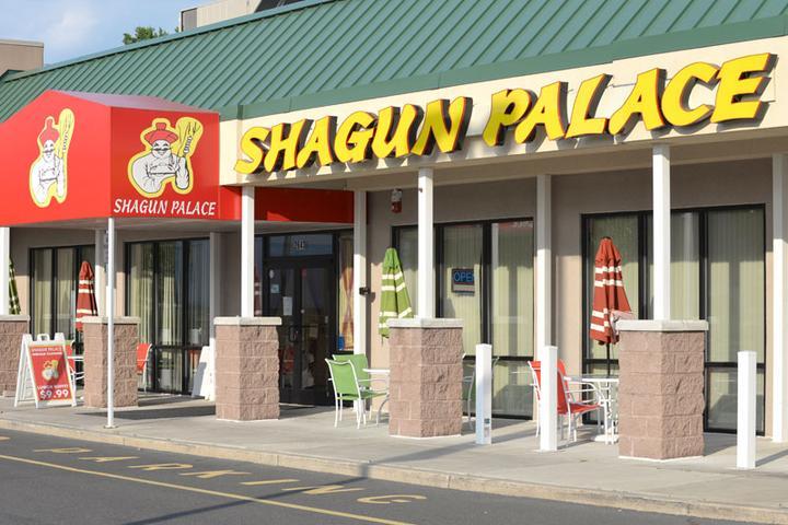 Pet Friendly Shagun Palace