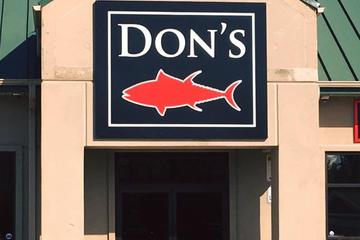 Pet Friendly Don's Seafood and Chicken House