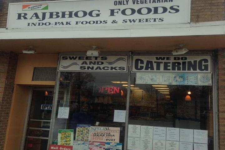 Pet Friendly Rajbhog Foods
