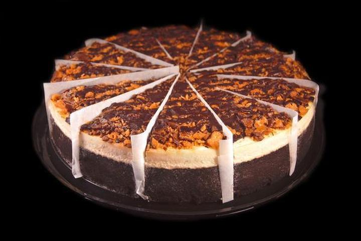 Pet Friendly Hope's Cheesecake Incorporated