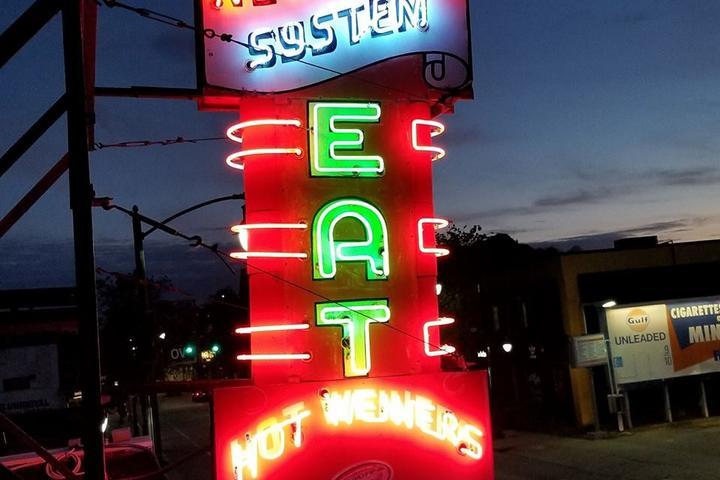 Pet Friendly Olneyville New York System Restaurant