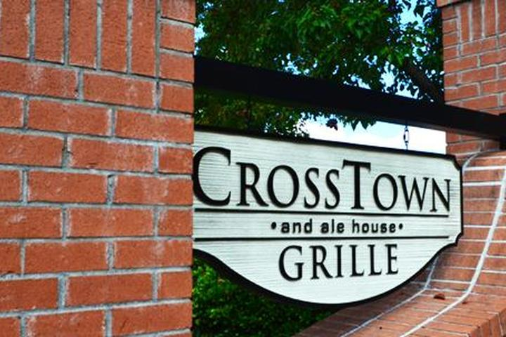 Pet Friendly Crosstown Grille and Ale House