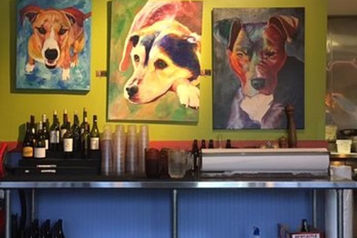 Pet Friendly Kool Beanz Cafe