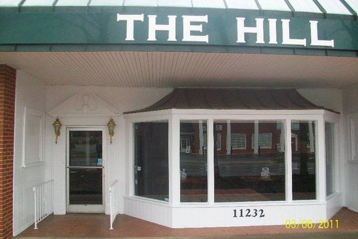 Pet Friendly The Hill Bar and Grill