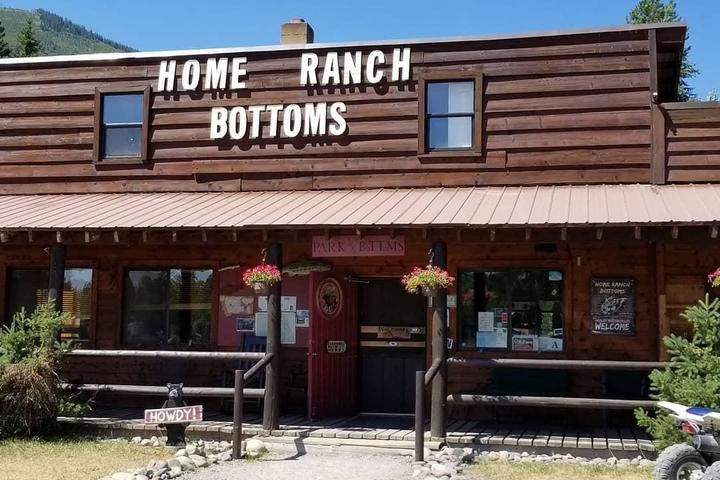 Pet Friendly Home Ranch Bottoms