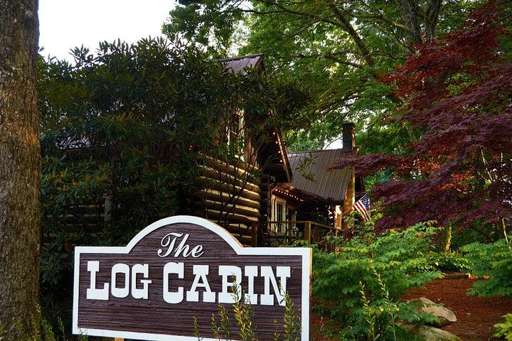 Pet Friendly The Log Cabin