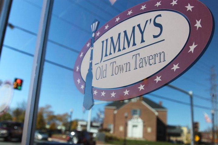 Pet Friendly Jimmy's Old Town Tavern