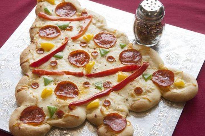 Pet Friendly Double D's Sourdough Pizzeria & TapHouse