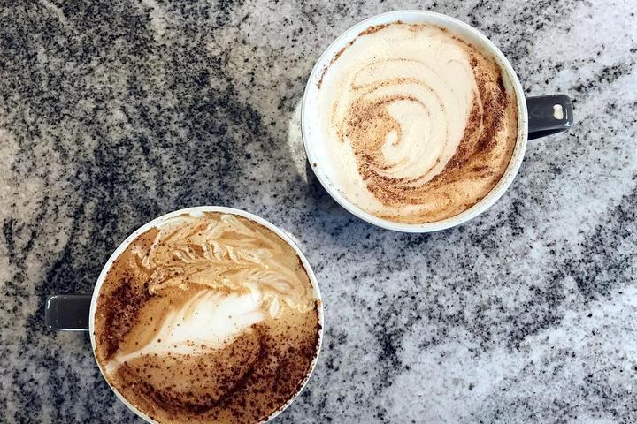 Pet Friendly Appalachian Coffee Company