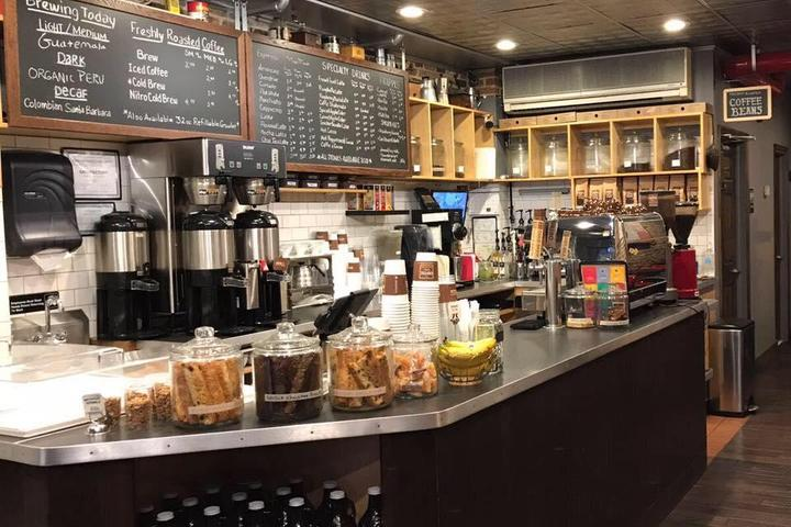 Pet Friendly The Coffee Mill Roasters