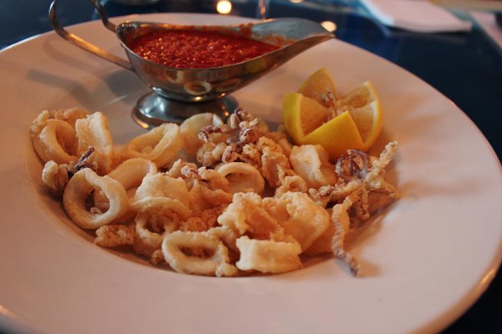 Pet Friendly Deep Ocean Reef Bar & Grill