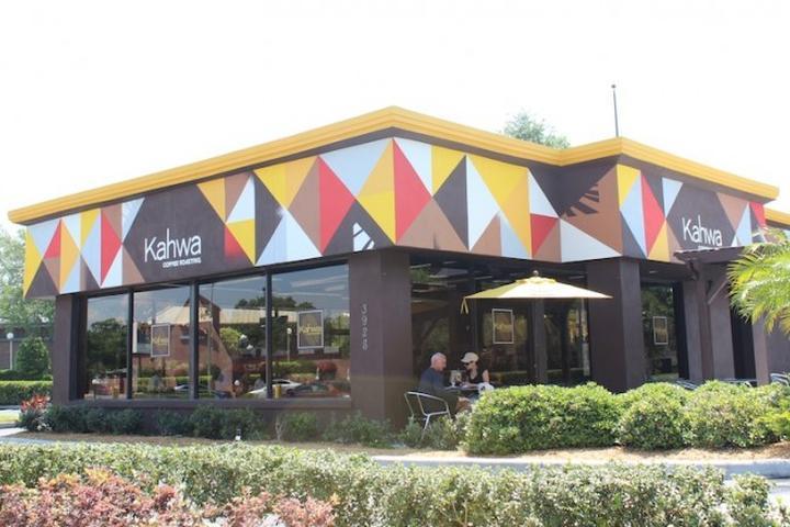Pet Friendly Kahwa Coffee