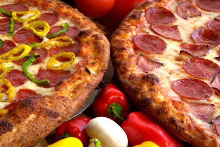 Pet Friendly Russo's New York Pizzeria