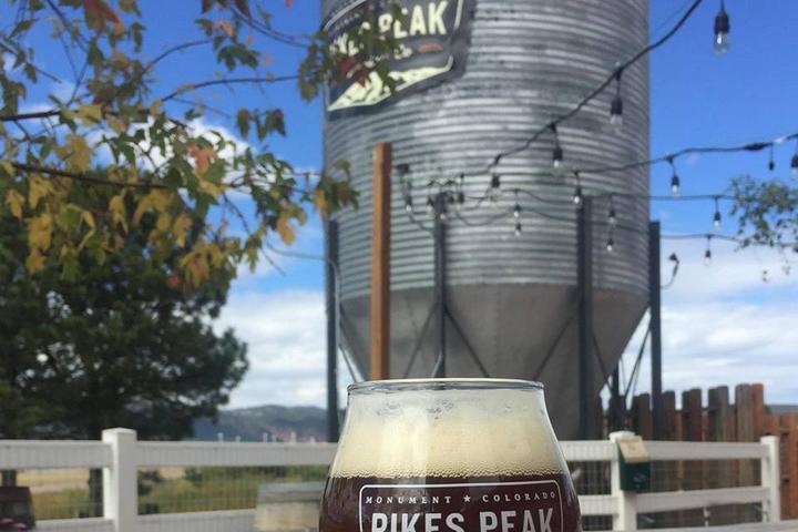 Pet Friendly Pikes Peak Brewing Co