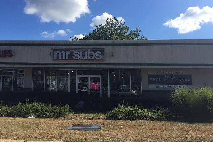 Pet Friendly Mr. Subs