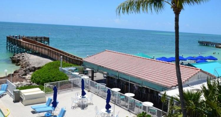 Havana Jack S Oceanside Restaurant And Bar Is Pet Friendly