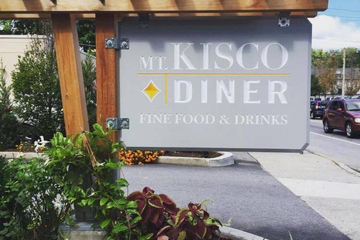 Pet Friendly Mount Kisco Coach Diner