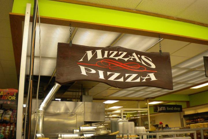 Pet Friendly Mizza's