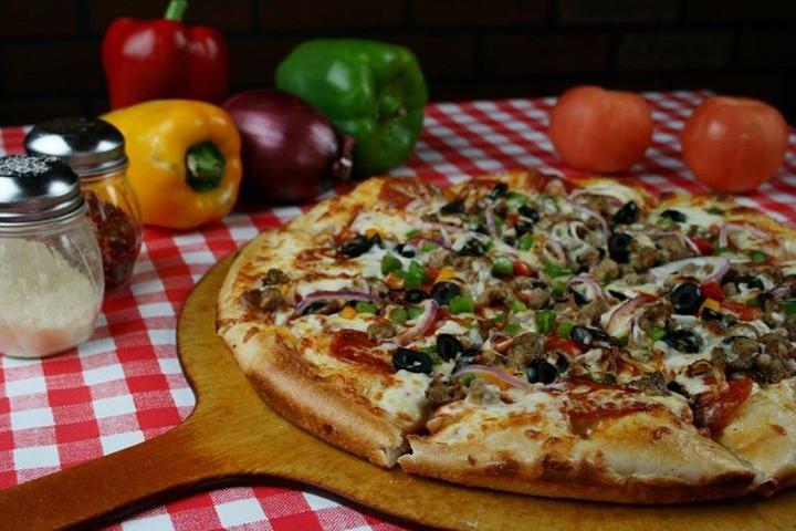 Pet Friendly Castrillo's Pizza - Inglewood