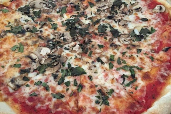 Pet Friendly The Coop Pizza