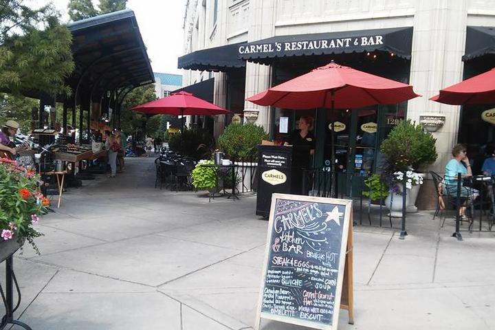 Pet Friendly Carmel's Restaurant and Bar