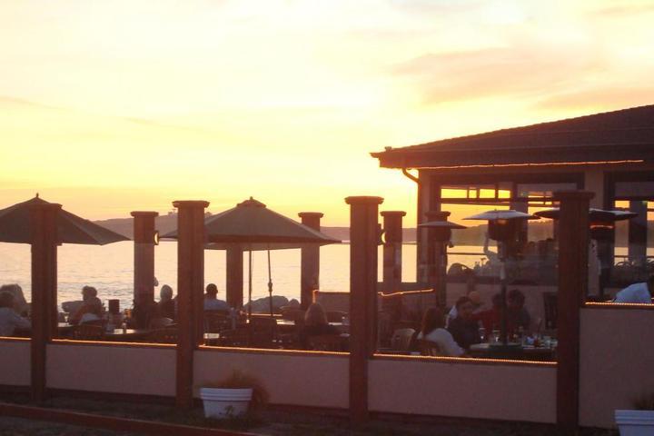 Pet Friendly Miramar Beach Restaurant