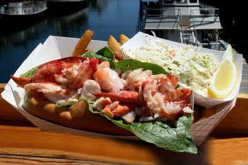Pet Friendly Portland Lobster Company