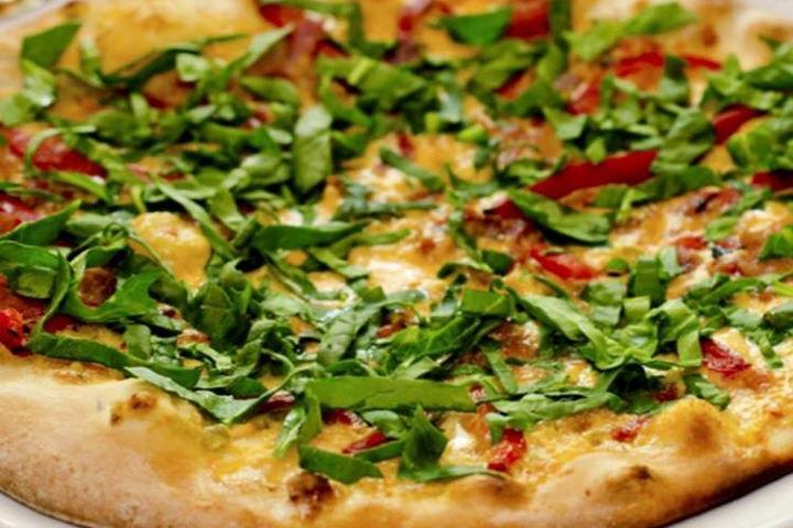 Pet Friendly Brixx Pizza