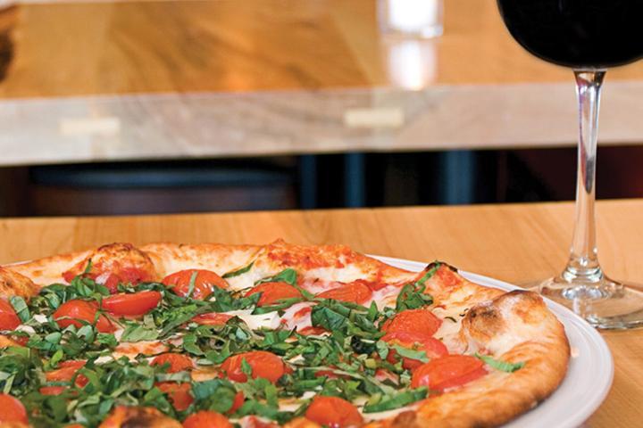 Pet Friendly Frasca Pizzeria + Wine Bar