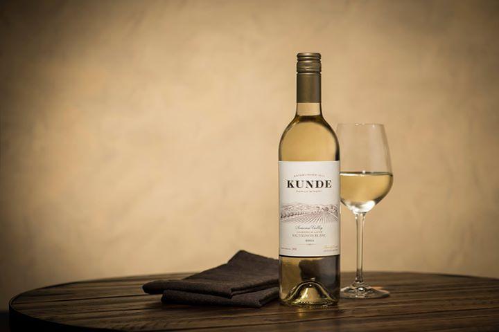 Pet Friendly Kunde Estate Winery
