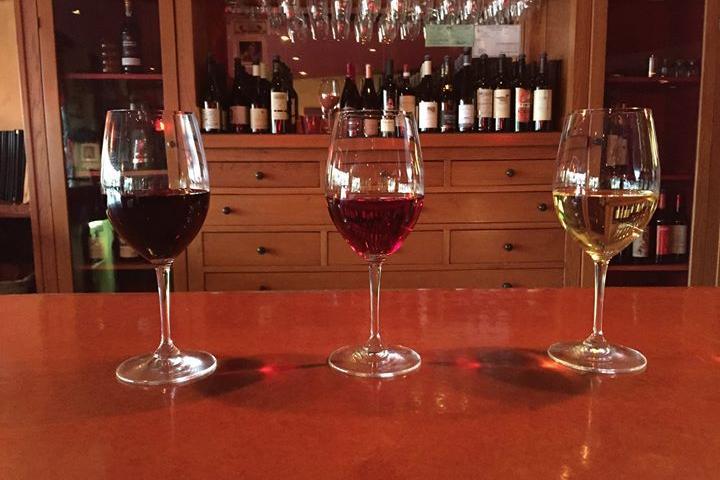Pet Friendly Riverview Wine Bar