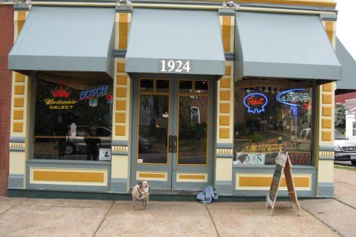 Dog Friendly Restaurants In Saint Louis Mo Bring Fido