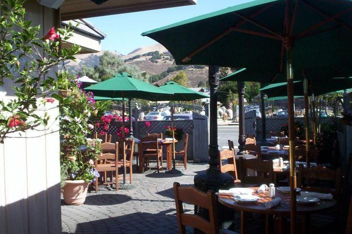 Dog Friendly Restaurants In Carmel Valley Ca Bring Fido