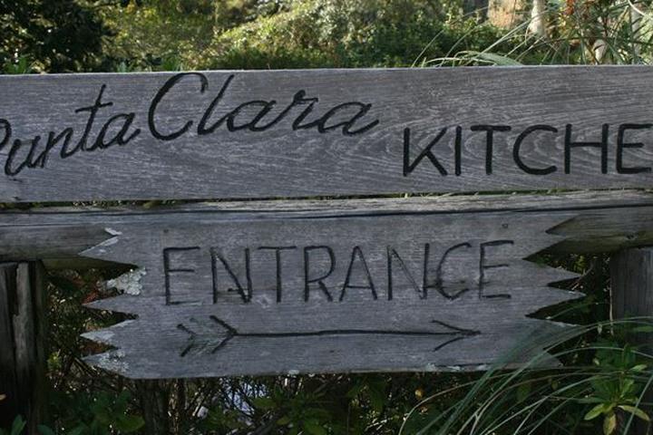 Pet Friendly Punta Clara Kitchen