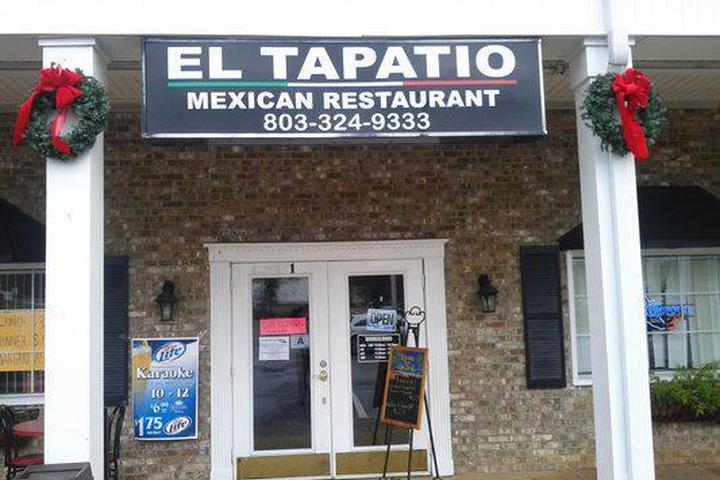 Pet Friendly El tapatio