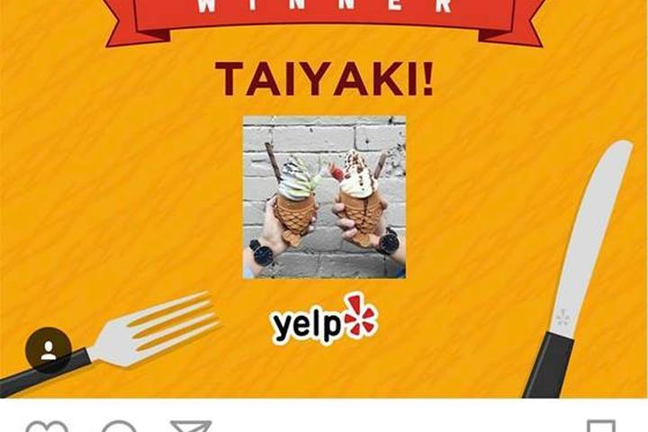 Pet Friendly Taiyaki NYC