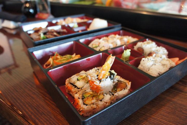 Pet Friendly Fuji Sushi Bar and Asian Bistro