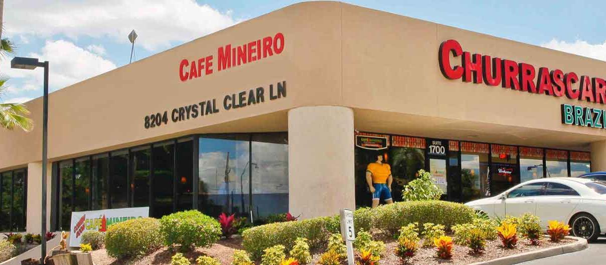 Cafe Mineiro Brazilian Steakhouse Is Pet Friendly
