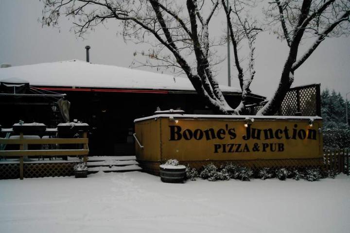 Pet Friendly Boone's Junction