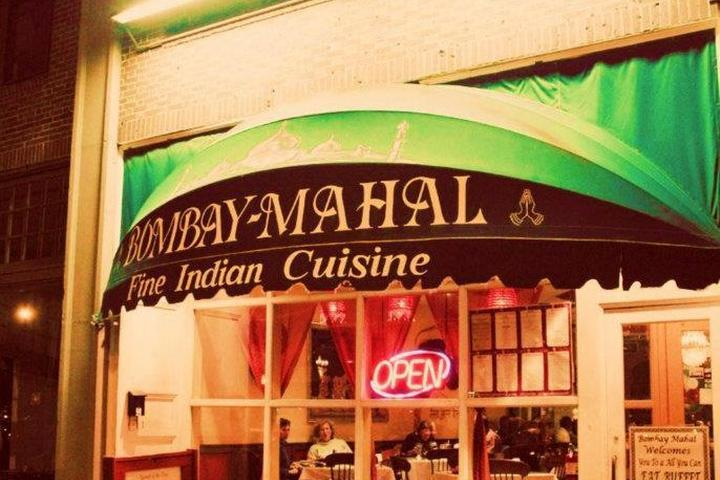 Pet Friendly Bombay Mahal
