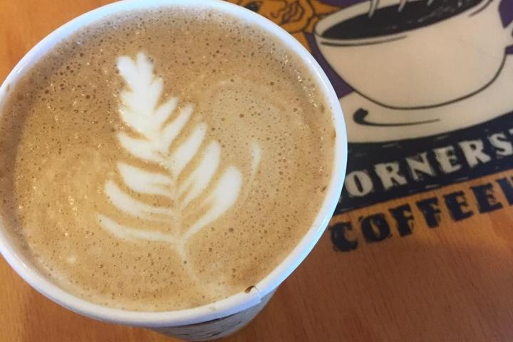 Pet Friendly Cornerstone Coffeehouse