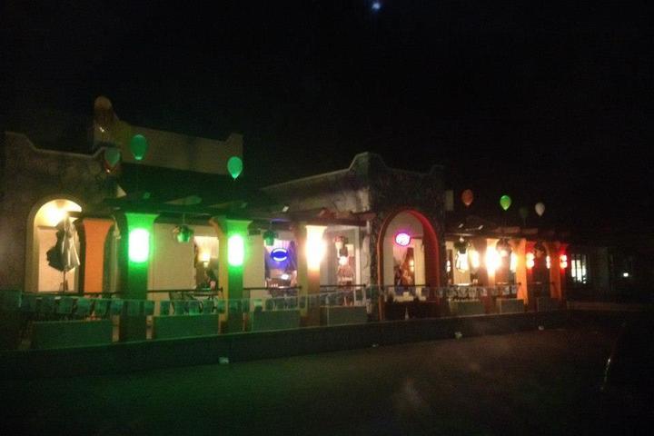 Pet Friendly El Tapatio Mexican Restaurant