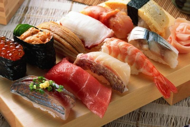 Pet Friendly Miyako Japanese Cuisine