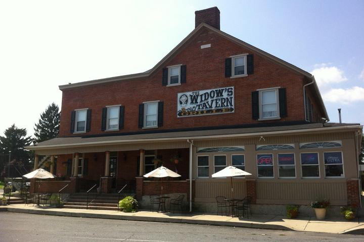 Pet Friendly The Widows Tavern & Grille