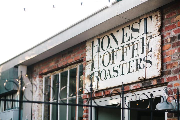 Pet Friendly Honest Coffee Roasters